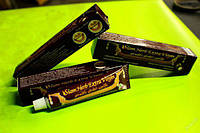 Самая экзотичная черная зубная паста,Siam Herb Extra Virgin
