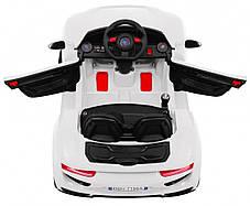 Дитячий електромобіль TRIA Roadster, фото 3