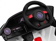 Дитячий електромобіль TRIA Roadster, фото 2