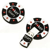 Флешка PokerStars 8 гб