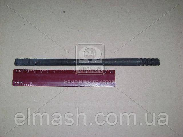Шпилька головки блока ГАЗ 3307 М12х1,25х190 (пр-во ЗМЗ)