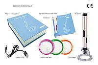 3Д ручка Dewang x4 Серебряный