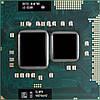 Процессор S-G1 Intel i3-350M SLBPK 2.26GHz 3MB