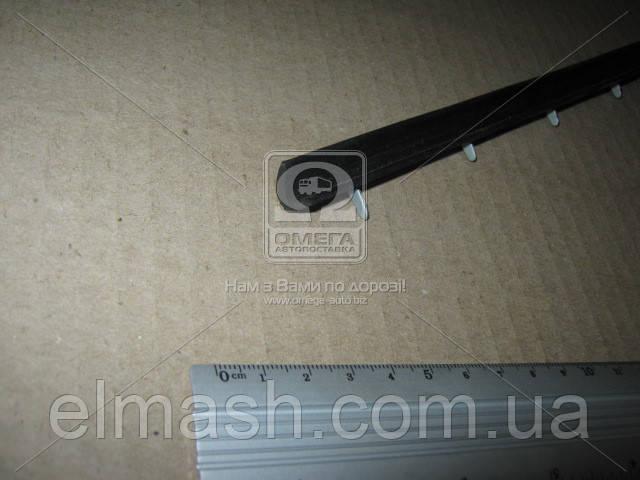 Уплотнитель стекла поворотного УАЗ 3151 на стойке в сборе (покупн. УАЗ)