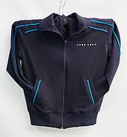 Спортивные костюмы подростковые оптом - трикотаж, штаны прямые (р.р. 36-44)