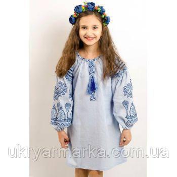 Відео  вишиті плаття для дівчаток. Вишитий одяг для дівчаток від ... e461e6e5e8848
