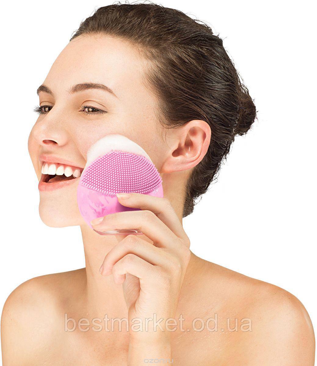 Foreo Щётка для очищения лица LUNA mini 2