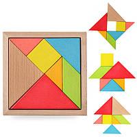 Металлические, веревочные, деревянные головоломки