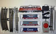 """Стартовый набор """"контейнерный поезд BR 189 NS"""" PIKO HO (97908), фото 1"""