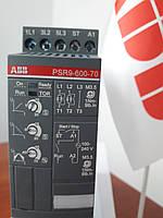 Устройство плавного пуска ABB PSR9-600-70 3ф 4 кВт