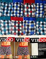 "Мужские трусы""Vikoo"" бамбук, фото 1"
