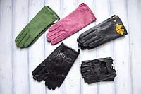 Встречайте! Зимние перчатки 2018 уже на складе.