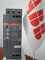 Устройство плавного пуска ABB PSR37-600-70 3ф 18,5 кВт