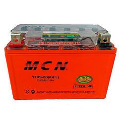 Аккумулятор на 12V/9Ah гелевый