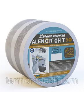 Изоляционная лента Аленор ОН Т УФ (80 мм)