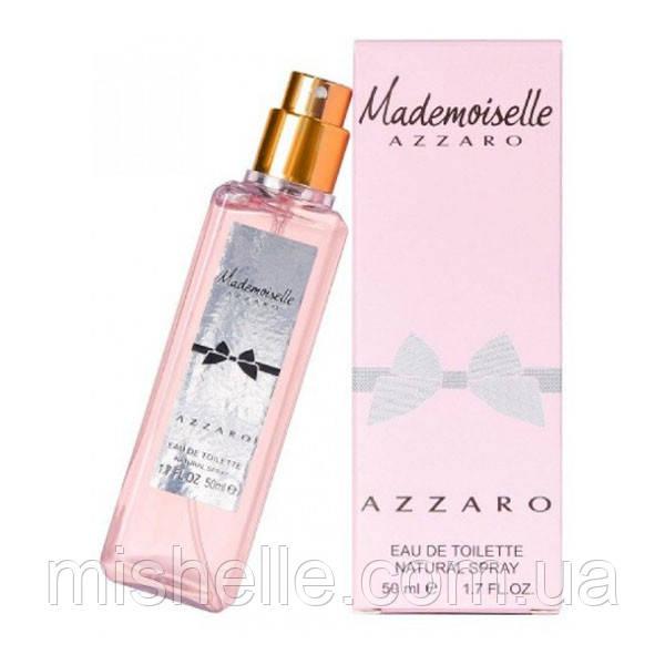 Женская парфюмированная вода Azzaro Mademoiselle ( Азаро Мадмуазель)