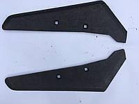 Лемех копателя Holmer (левый, правый) ст65Г s=10мм