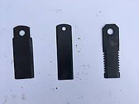 Ножи дробильные, измельчительные (разные модификации), фото 2
