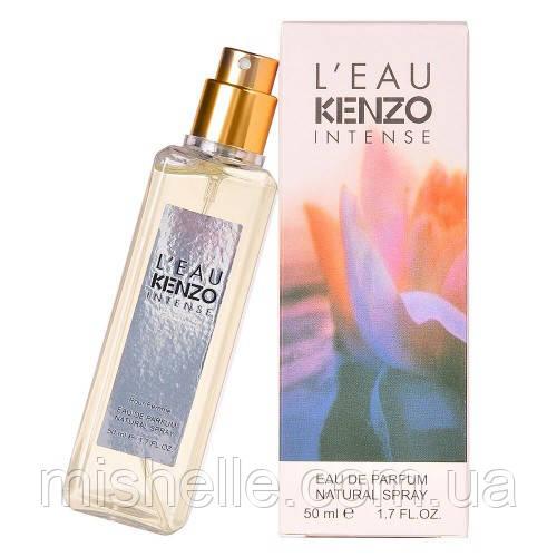 Парфум для жінок Kenzo l'eau par Kenzo Intense pour femme intense ( Кензо ля пар кензо фем інтенс)