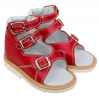 Детская ортопедическая обувь Botiki