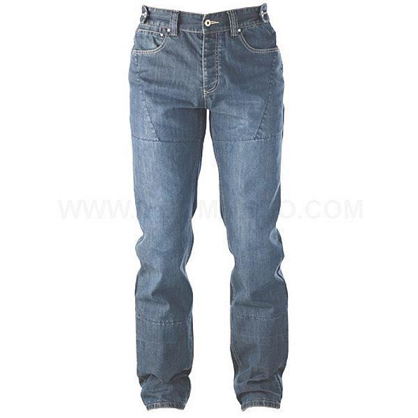 Джинсовые брюки Ixon Dustin р. 08-XXL (с кевларовыми вставками)