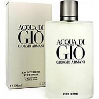 Мужская туалетная вода Armani Acqua Di Gio Men 100 ML (Армани Аква Ди Джио  Мен b862b9aa2eb54