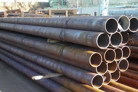 Труба безшовна 60х14 мм сталь 10 ГОСТ 8732-78