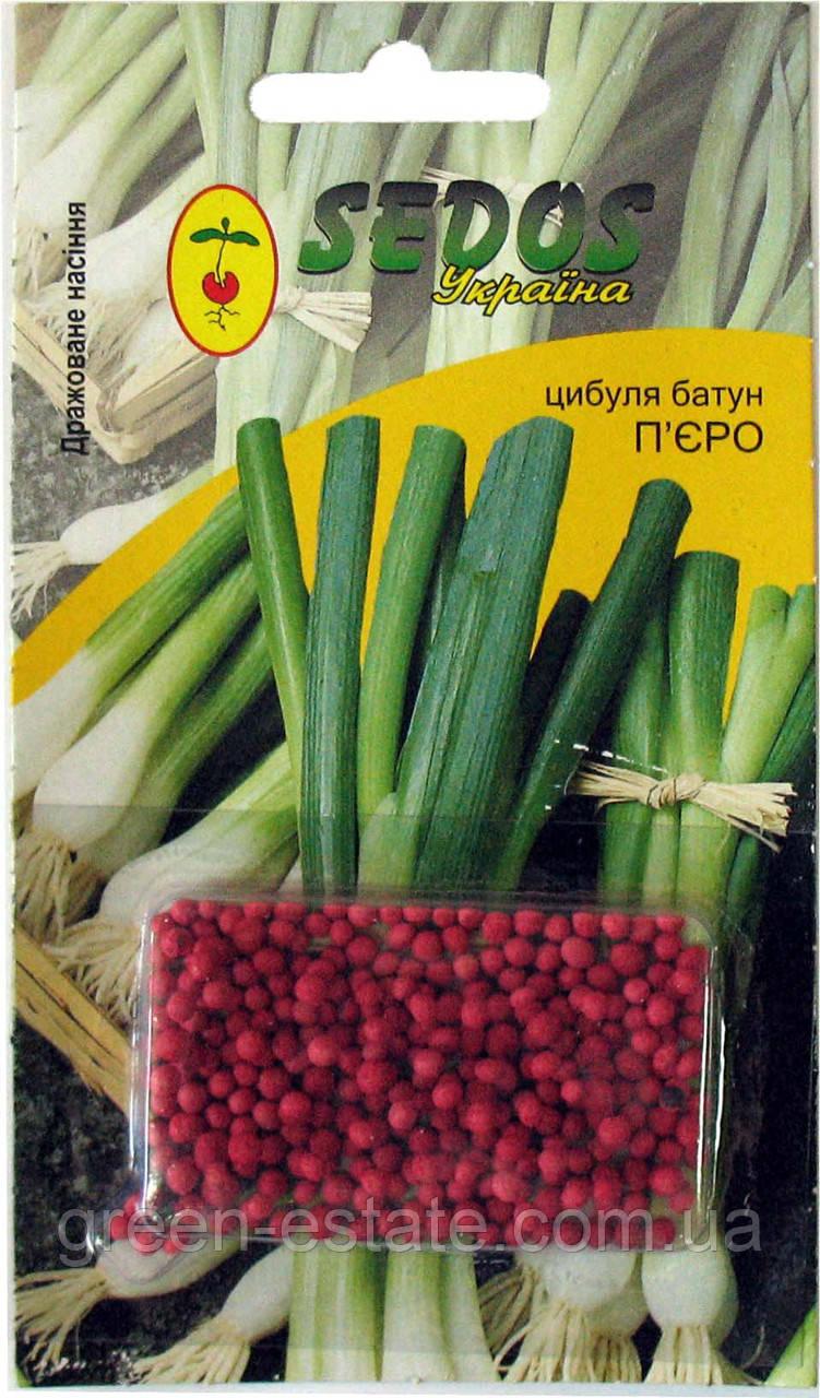 Семена лука батуна Пьеро