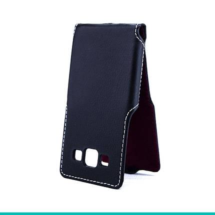 Флип-чехол Samsung J500, фото 2