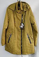 Куртки женские оптом (48-58 размеры) Украина, купить со склада в Одессе 7 км, фото 1