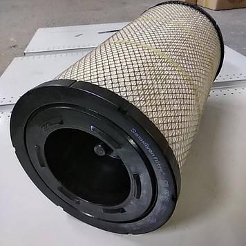 Фильтр воздушный DAF XF105 new type