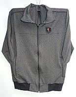 Спортивные костюмы мужские оптом - трикотаж, штаны прямые (M-3XL норма)