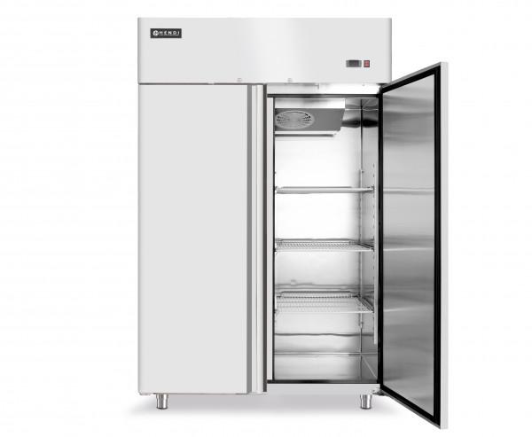 Шкаф морозильный Hendi 232149 2-дверный