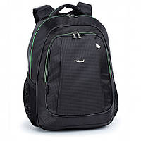 Рюкзак школьный с ортопедической спинкой для мальчика Dolly черный (516-1), фото 1
