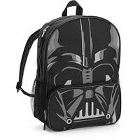 Рюкзак Star Wars Darth Vader 16in Deluxe Kids Character Backpack