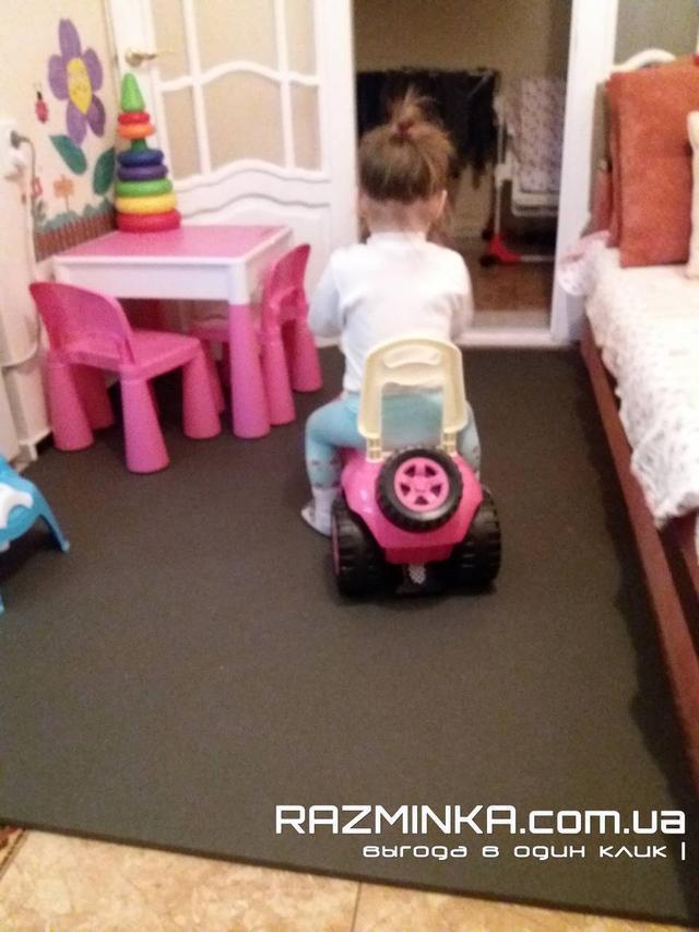 Непромокаемый детский коврик Kiddy