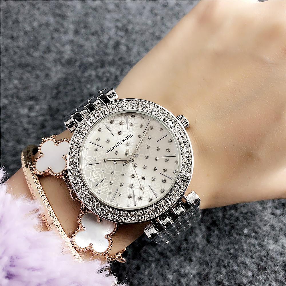 Женские часы Michael Kors Silver