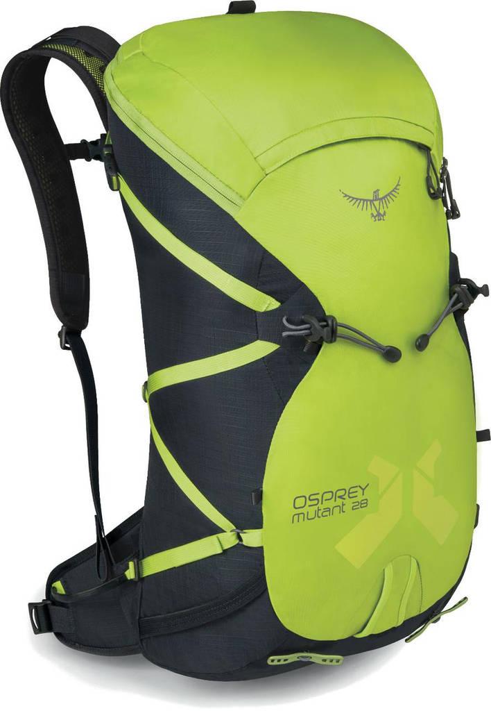 Рюкзак Osprey Mutant 28, M/L зеленый