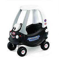 Машинка каталка толокар Полиция Little Tikes 615795
