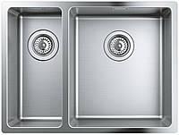 Кухонная мойка из нержавеющей стали Grohe K700U 31576SD0, матовая
