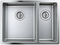 Кухонная мойка из нержавеющей стали Grohe K700U 31577SD0, матовая