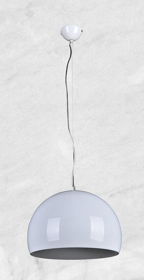 Люстра в стиле модерн 20-LK80052-3 (белый)