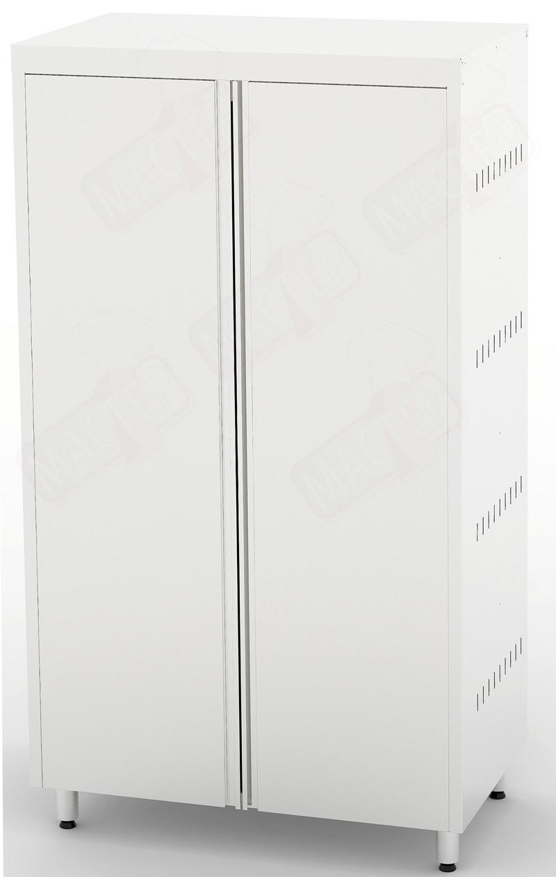 Шкаф напольный 2 секц, двери распашные ( 800*500*1800)