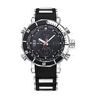 Спортивные мужские часы WEIDE KASTA 5203