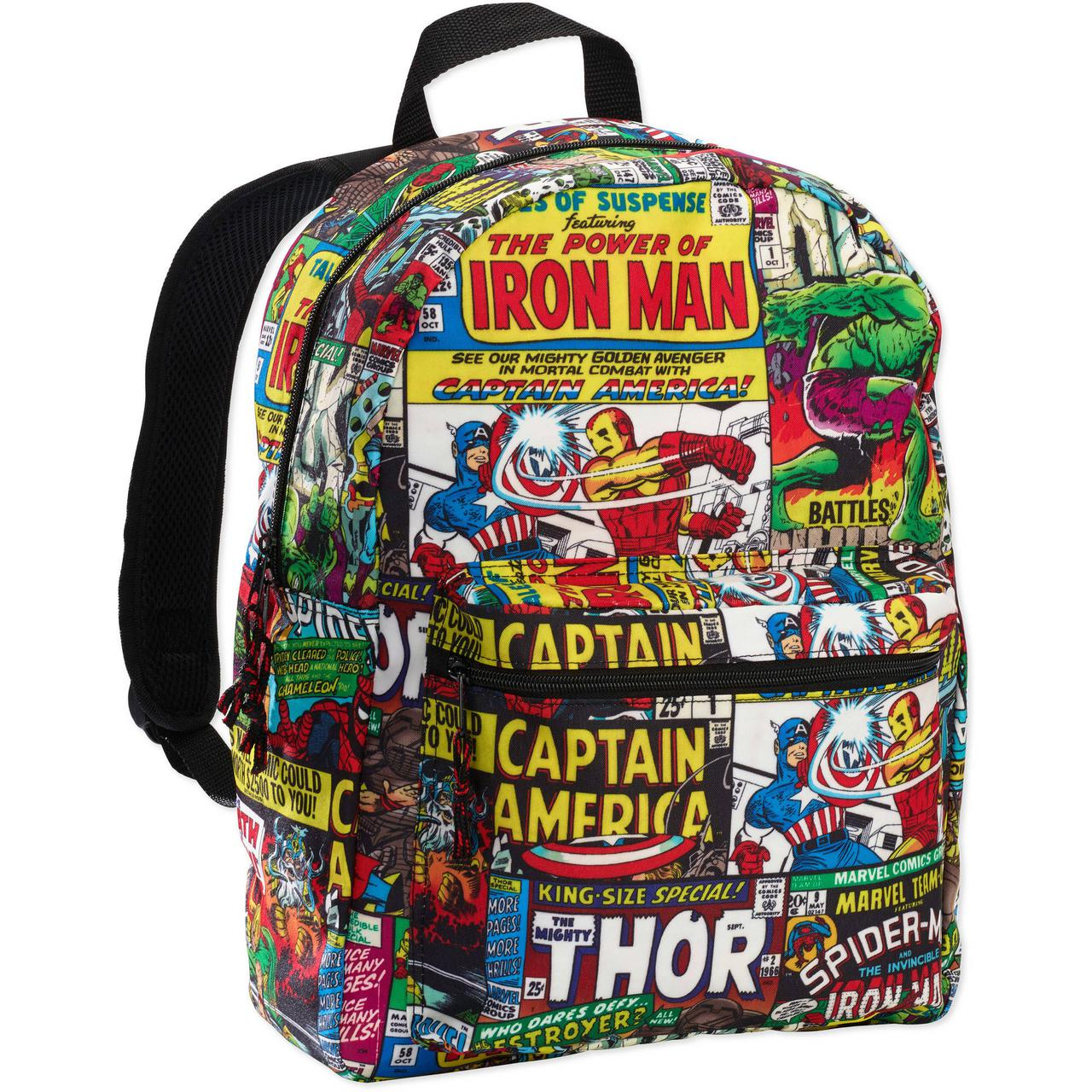 Рюкзак Marvel Comic 16'' Backpack