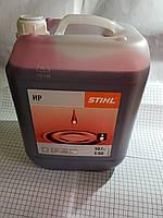 Масло для 2-Х тактных двигателей STIHL HP 2 10L