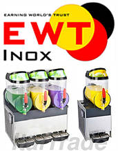 Граниторы EWT INOX (Китай)