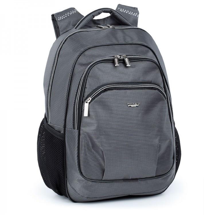 88bbafd648fd Школьный рюкзак с ортопедической спинкой Dolly 519 для мальчика ...