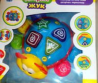 Развивающая игра для малышей Жук 7013