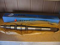 Вал КПП вторичный JAC 1020 (Джак)